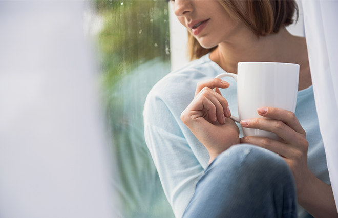 月経サイクルと低気圧の知られざる関係
