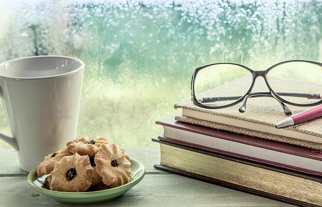 「低気圧女子」から卒業しよう カンタンお天気日記の活用法