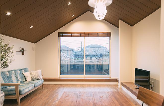 鎌倉に小さな一軒家が欲しいという夢を叶えるまで