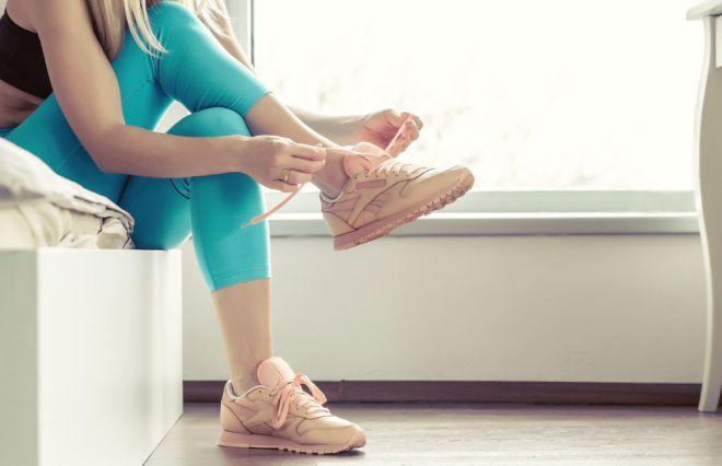 女性の「3大不調」と「運動不足」には関係がある?