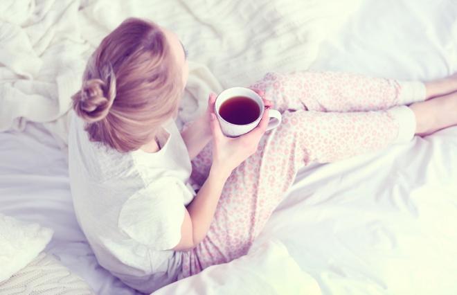 ストレスや不安で眠れないときの漢方薬