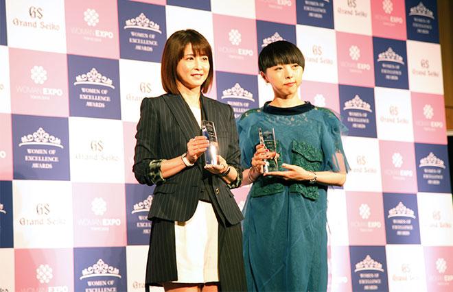 「好きを軸にキャリアの幅を広げてきた」MIKIKOさん・森高千里さん