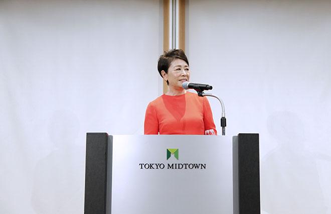 安藤優子「政治家はお姉ちゃんが好きだから」と言われた学生時代