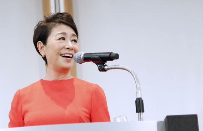 「続けることは自分を育てること」安藤優子さんがやめない理由