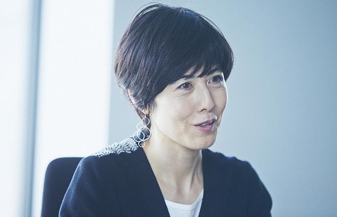 小島慶子さんがこれからのメディアに期待すること