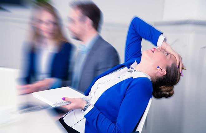働く女子に聞いた「平成」で終わりにしたい職場の習慣