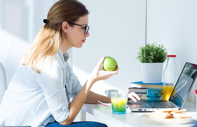 青森の内科医が教えるリンゴの力