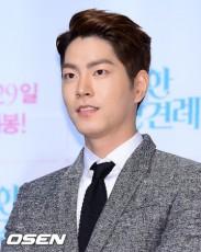 俳優ホン・ジョンヒョンが、「2015Asia Model Awards」で ニュースター賞部門男性俳優受賞者に選ばれた。(提供:OSEN)