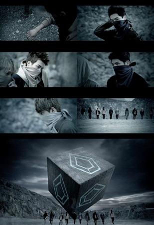 韓国アイドルグループ「BEAST」や「BTOB」の弟グループが誕生した。所属事務所CUBEエンターテインメントがことし新人アイドルグループ「PENTAGON」をお披露目する。(提供:OSEN)