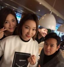 韓国歌手ソ・ジヨン(34)が「特有プロジェクト-シュガーマン」で自身が所属していたグループ「S#arp(シャープ)」のメンバーと共演を果たせず、悔しい心境をあらわにした。(提供:news1)