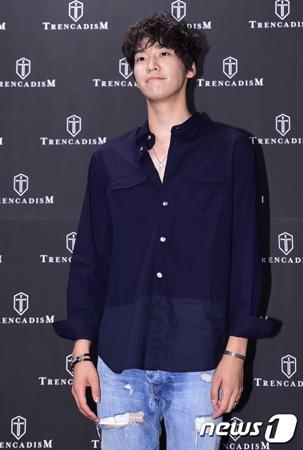 キム・ヨングァン (俳優)の画像 p1_11