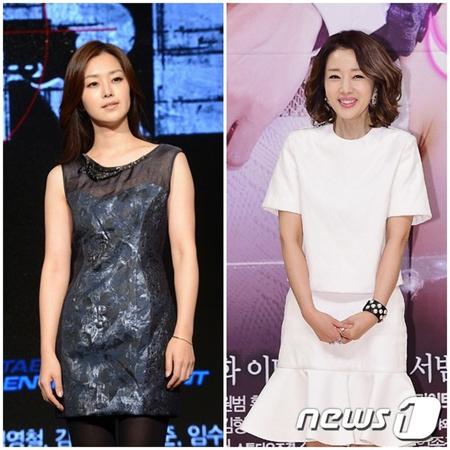 日本の女優・笛木優子(韓国での活動名:ユミン、37)と韓国女優ユンソナ(41)が「タクシー」に出演する。