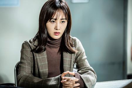 韓国女優クォン・ユリ(少女時代、27)がドラマ「被告人」終了を控えた心境を明かした。(提供:news1)