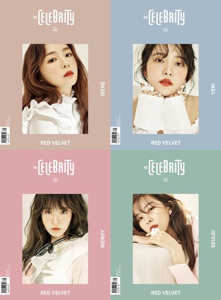 デビュー4周年「Red Velvet」が覚悟明かす 「もっともっと素敵な女性に」(提供:news1)