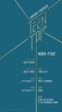 「TEENTOP」が来る4月10日、2ndアルバム「HIGH FIVE」でカムバックする。23日、公式ホームページを通して、アルバム名「HIGH FIVE」とカムバック日程を公開した。(提供:OSEN)