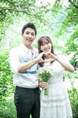 韓国俳優イ・サンウ(37)と女優キム・ソヨン(36)が来る6月結婚することがわかった。(提供:OSEN)