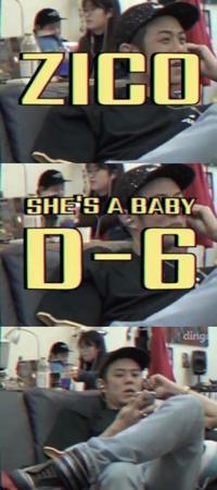 韓国アイドルグループ「Block B」メンバーのジコが、ソロでの新曲を発表する。(提供:OSEN)