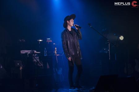 歌手チョン・ジュンヨン