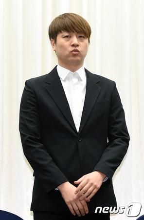 韓国の男性タレント、ユ・サンム(36)が現在、回復に努めていることが確認された。