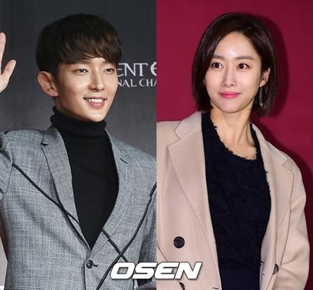 韓国俳優イ・ジュンギ(34)が女優チョン・ヘビン(33)との熱愛認定後初めて、心境を伝えた。