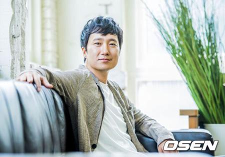 韓国俳優パク・ヘイル(40)に今年1月、娘が誕生していた。
