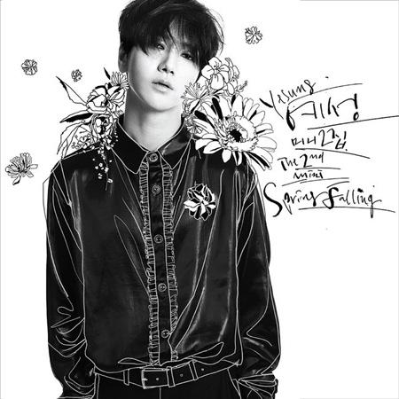 「SUPER JUNIOR」イェソン、18日公開のタイトル曲は「春の日の夕立(Paper Umbrella)」(提供:OSEN)