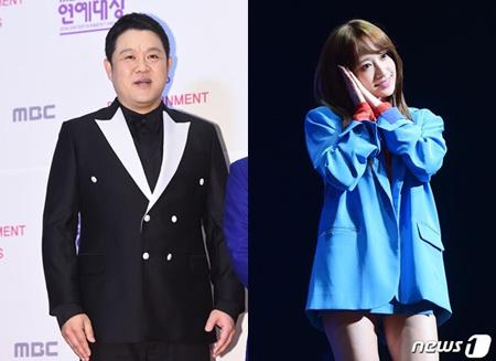 「EXID」ハニ-キム・グラMCの新バラエティ「100万ウォン」、5月11日の初放送が確定