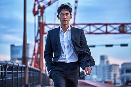 「ZE:A」シワン、新作映画「不汗党」でカンヌ映画祭に公式招待(提供:OSEN)
