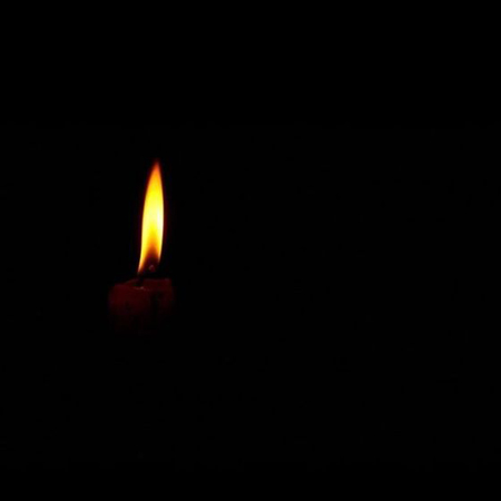 「EXO」SEHUN、セウォル号沈没事故3周忌を追悼 「ろうそくに込めた思い」(提供:news1)