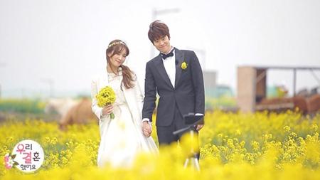 MBC側、人気バラエティ「私たち結婚しました4」終了へ=来る5月6日にシーズン4ラストを放送(提供:news1)