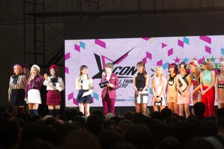 「Block B」・「BTOB」に「GFRIEND」・「SEVENTEEN」まで…「KCON 2017 JAPAN」出演へ(提供:OSEN)