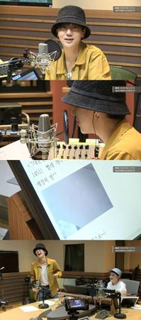 韓国アイドルグループ「SUPER JUNIOR」のメンバー、イェソン(32)が2ndミニアルバム「Spring Falling」を引っさげ、カムバックした。(提供:OSEN)