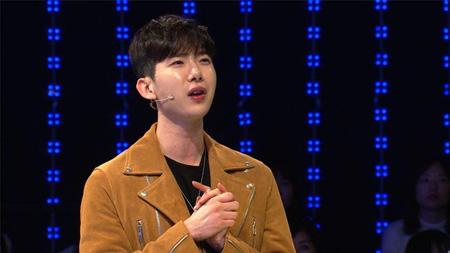 「2AM」チョ・グォン、公開恋愛は反対…「メンバーに家デートを勧めていた」(提供:OSEN)