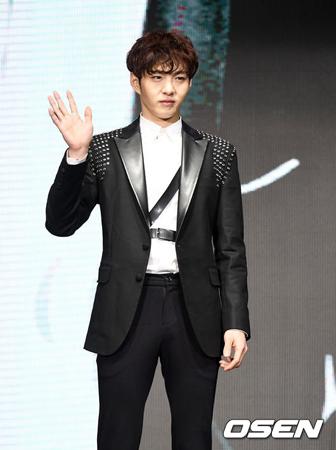 韓国アイドルグループ「BTOB」のメンバー、イ・チャンソプ(26)がソロデビューを果たす。
