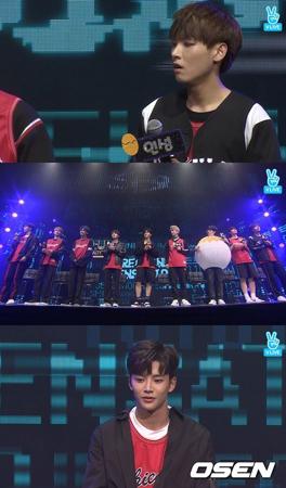 韓国ボーイズグループ「SF9」が、新曲をひっさげての活動の感想を明らかにした。(提供:OSEN)