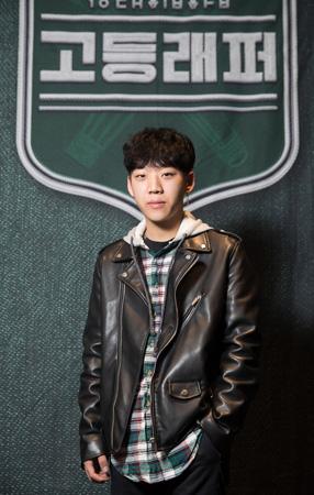 「高等ラッパー」優勝者ヤン・ホンウォン、INDIGO MUSICと専属契約(提供:news1)