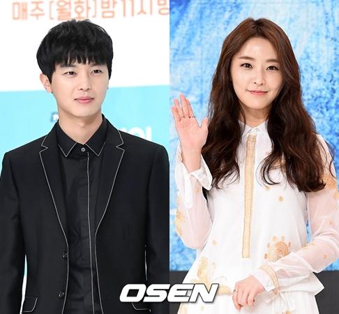 韓国女優チョン・ユミが、自身がパーソナリティーを務めるラジオ番組で、ゲスト出演した俳優ヨン・ウジンのニックネームを明かした。(提供:OSEN)