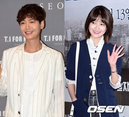 韓国俳優チョン・ギョンホ(33)とガールズグループ「少女時代」スヨン(27)が交際5年目を迎え、順調に愛を育んでいる。