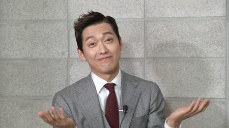 """俳優ナムグン・ミン、「2PM」ジュノと""""ベストカップル賞""""受賞したい(提供:news1)"""