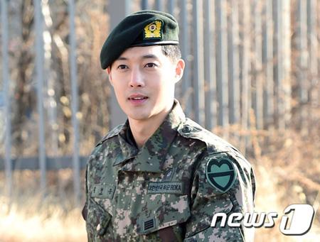 飲酒運転容疑を受けた韓国歌手兼俳優キム・ヒョンジュン(リダ、30)が略式起訴された。