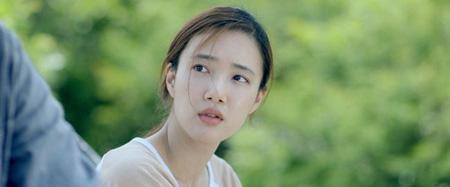 女優ソン・スヒョン、全州国際映画祭でレッドカーペットに登(提供:OSEN)