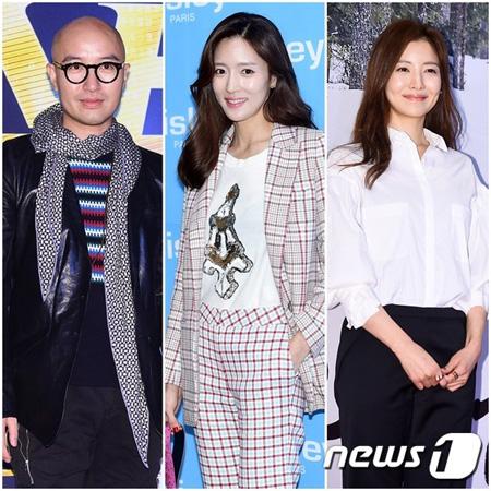 JTBC「行こうgo」、ホン・ソクチョン-ワン・ピンナ-ユン・セア出演で来月24日に初放送