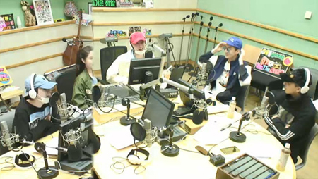 """韓国アイドルグループ「WINNER」ソン・ミンホ(24、MINO)がYGエンターテインメント代表ヤン・ヒョンソク(47)を""""ツンデレの定石""""と述べた。(提供:OSEN)"""