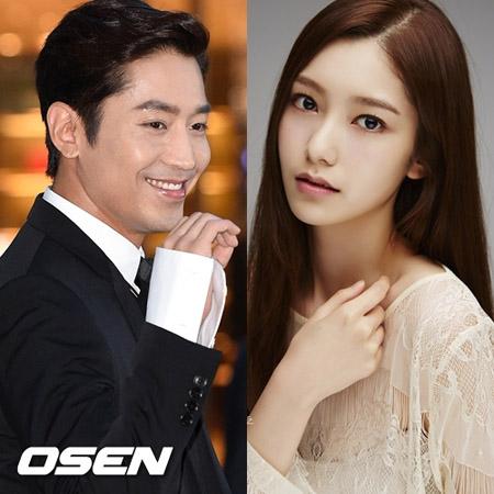 韓国の男性グループ「SHINHWA」エリック(38)が女優ナ・ヘミ(26)との結婚を控え、ファンカフェに長文を掲載した。