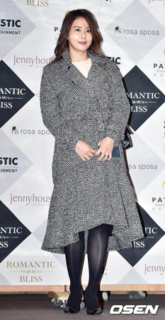 韓国女優チェ・ジョンユンの夫ユン容疑者(36)が、株価不正操作容疑で拘束された。(提供:OSEN)