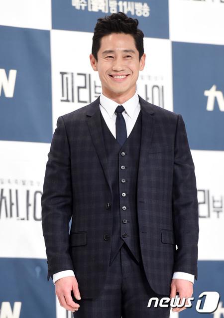 俳優シン・ハギュン、カンヌ国際映画祭行きを断念… 「足骨折のため、韓国で応援」