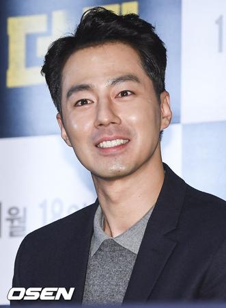 韓国俳優チョ・インソンが、超大型時代劇映画「安市城」への出演を確定した。(提供:OSEN)