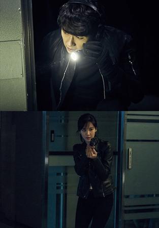 韓国MBCの新ドラマ「泥棒野郎、泥棒様」が、ティーザービハインドカットを公開してドラマへの期待を高めている。(提供:OSEN)
