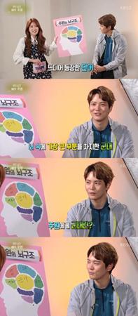 韓国俳優チュウォン(29)が、軍入隊について「当然のこと」と語った。(提供:OSEN)