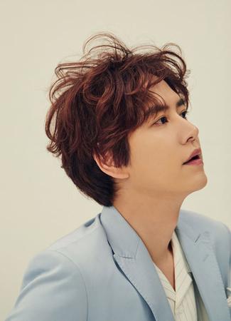 韓国アイドルグループ「SUPER JUNIOR」キュヒョン(29)が2ndシングル「Goodbye for now」を5月24日に発売する。(提供:OSEN)